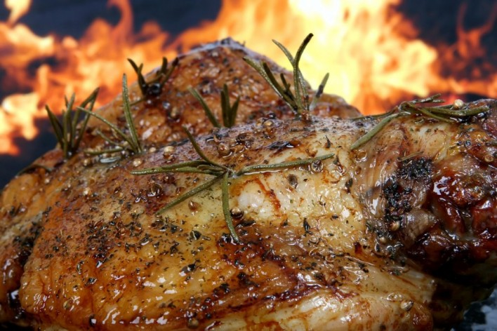 Three Thanksgiving Dry Rub Recipes You will Want to Try this Holiday Season