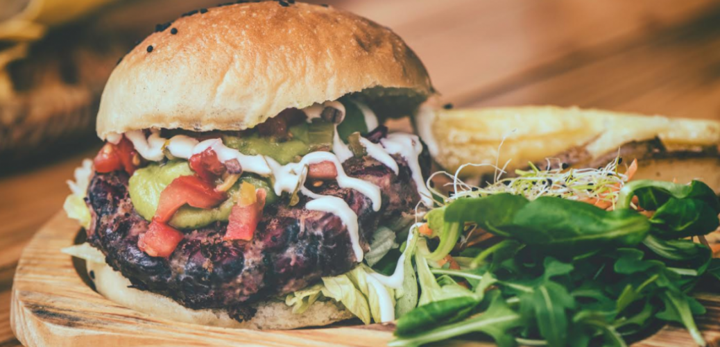 May is National Hamburger Month: Best Burger Recipes to Celebrate all Month