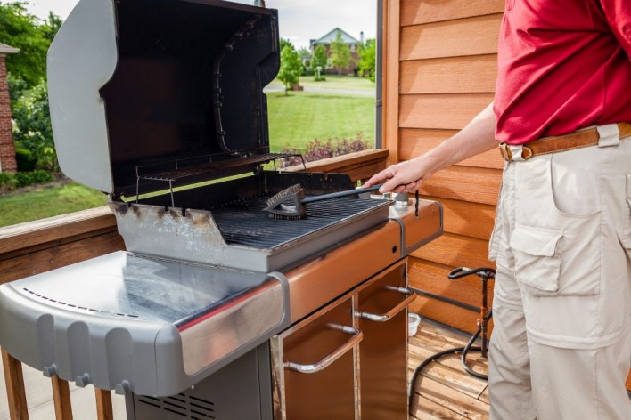 Top 3 Tips to Get Your Grill Cleaned and Ready for Summer
