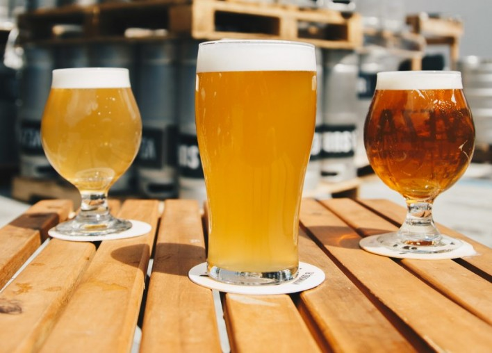 Top 5 Summer Grilling Recipes and Colorado Craft Beer Pairings