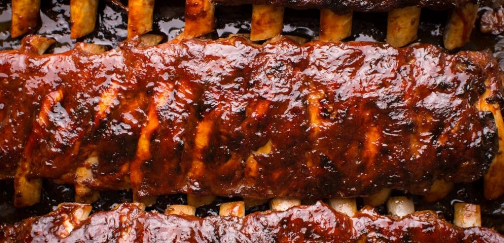 The Best Baby Back Ribs Recipe