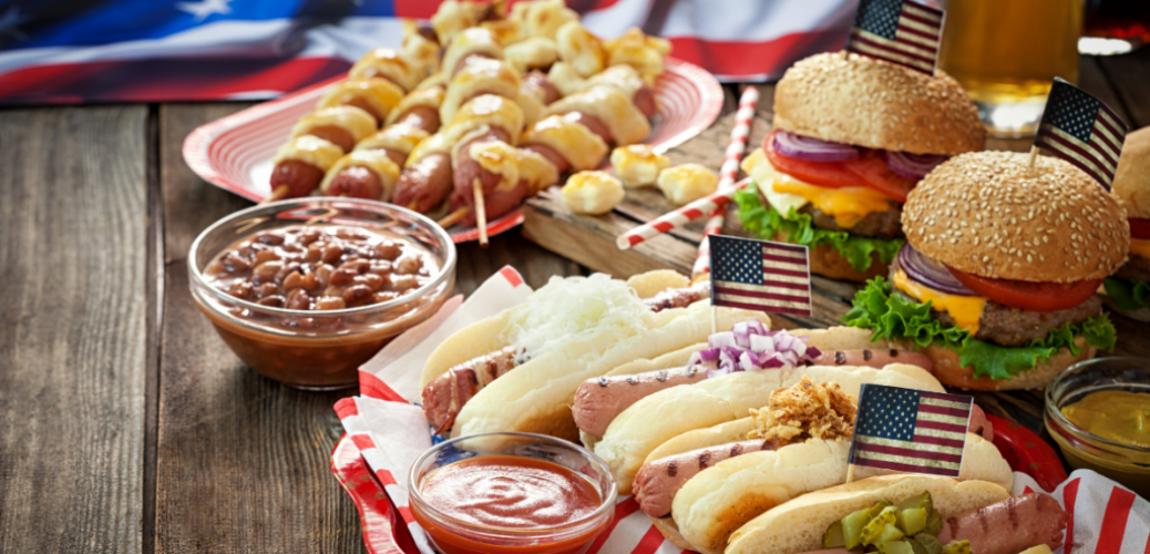 Top 4th of July Grilling Recipes