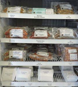 Frozen Sausages, Brotwurst, Pork, Turkey, Lamb